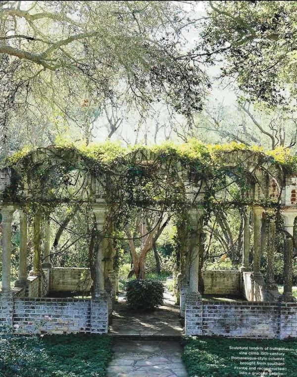 Las Tejas-Santa Barbara Homes & Gardens-Lisa Romerein
