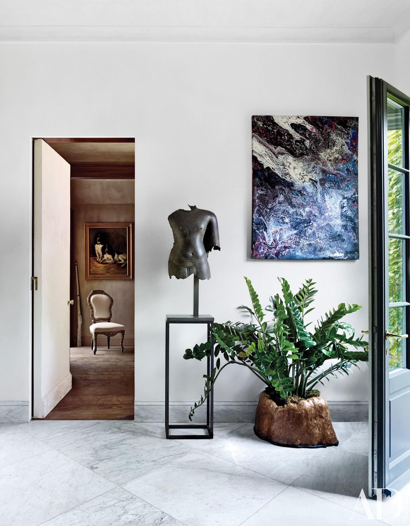 Exceptionnel Vervoordt Designed Betty Gertz Dallas Home 06